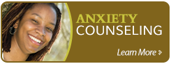 Anxiety Counseling Button